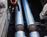 Строительство, ремонт и монтаж сетей отопления и теплоснабжения.