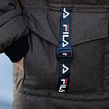 """Удобная и практичная зимняя курточка для мальчика """"Фил"""", фото 5"""
