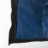 """Удобная и практичная зимняя курточка для мальчика """"Фил"""", фото 6"""