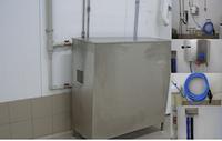 Пенный моющий и дезинфицирующий комплекс для мойки технологического оборудования и помещений