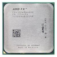 Процессор AMD FX-4100 3.6GHz sAM3+ Tray 95w (FD4100WMW4KGU) Zambezi