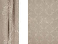 Портьерная ткань для штор Блэкаут (Avantgarde HNY FPF1003-HT621-01/280 BlPech )