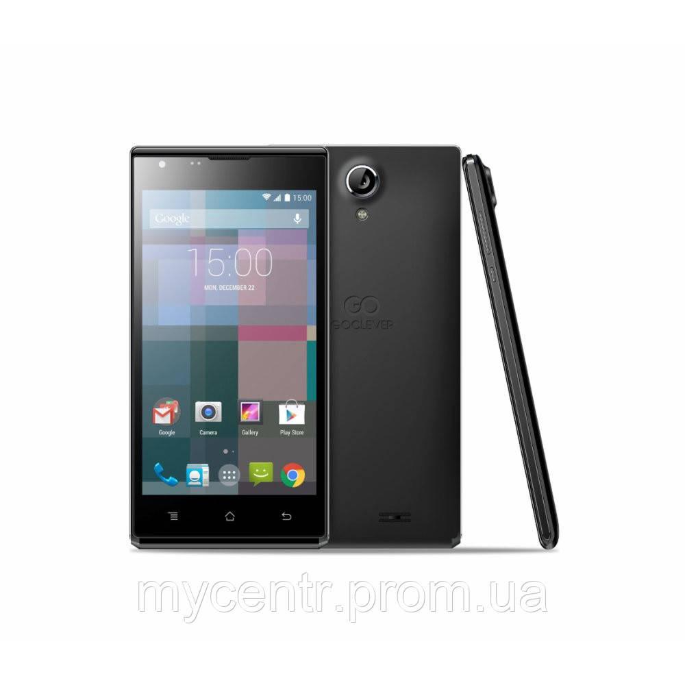 Мобильный телефон GoClever Quantum 500 Lite Black
