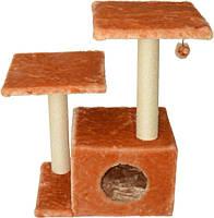 Домик  игровой комплекс драпак для кошек Венеция