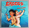 CD диск Exodus - Bonded By Blood