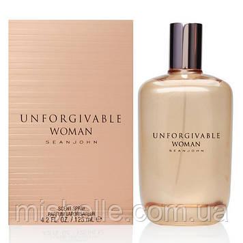 Женская туалетная вода Sean John Unforgivable Women (Шон Джон Анфогивбл Вумен)