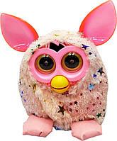 Интерактивная игрушка FERBY Ферби по кличке Пикси Розовая звездочки