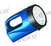 Фонарь аккумуляторный на светодиодах WATC WT 292 12LED 4V 3Ah (15 часов)