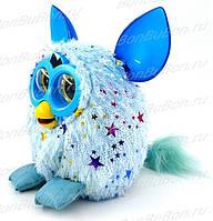 Интерактивная игрушка FERBY Ферби по кличке Пикси Голубая звездочки