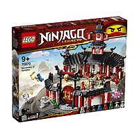 Конструктор LEGO Ninjago «Монастир спін-джитсу» 70670, фото 1