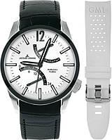 Мужские часы Jacques Lemans  1-1583C (набор)