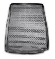 Коврик в багажник для BMW 7 (F01,02) с 2008- NovLine