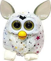 Интерактивная игрушка FERBY Ферби по кличке Пикси Белая звездочки