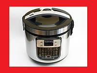 Мультиварка Rainberg RB-6209 45 программы, 6 л + Йогуртница, фото 1