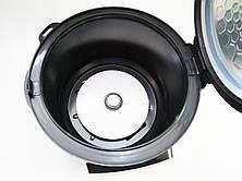 Мультиварка Rainberg RB-6209 45 програми, 6 л + Йогуртниця, фото 3