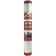 Малярный флизелиновый холст Wellton Fliz 60 гр/м2, 1х50 м