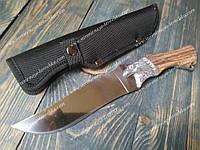 Нож нескладной Columbia A220 Орел Охотничий