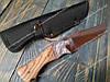 Нож нескладной Columbia A220 Орел Охотничий, фото 2