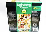 Мультиварка Rainberg RB-6209 45 програми + Йогуртниця, 6L 1000W, фото 6
