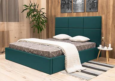 """Кровать с подъемным механизмом """"Софт"""" TM Corners"""