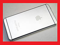 Ipower 16000 mAh Power Ban iPhone 6 style 1xUSB тонкий корпус металл, фото 1