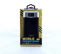 Power Bank UKC 38000 mAh+2 USB+LED-экран+Фонарь, фото 1