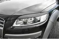 Реснички (накладки на фары) Audi Q7