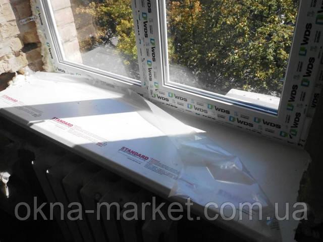 Скидки на пластиковые окна для пенсионеров 7%