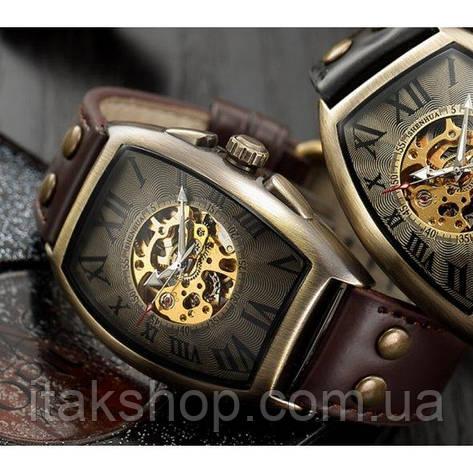 Мужские наручные часы Winner Shenhua, фото 2