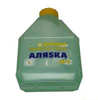 Омыватель стекол зимний -30C (1л)(Цитрус) Renault Dokker (Аляска 5330)