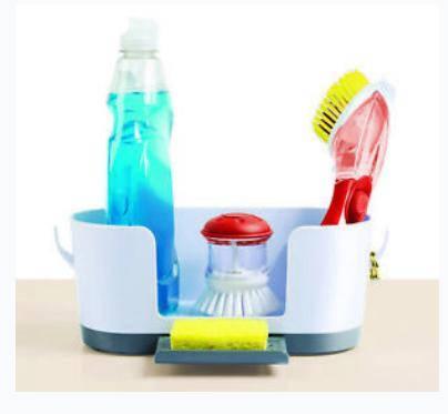 Органайзер для кухонной раковины Sink Caddy, фото 2