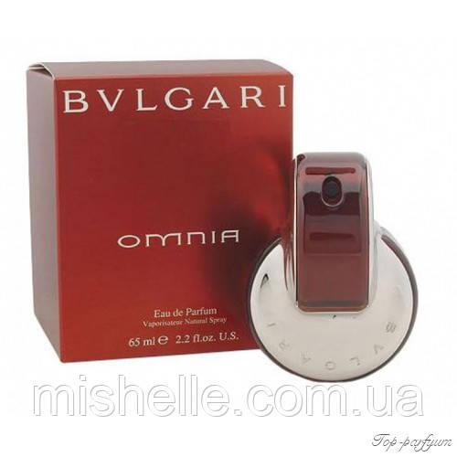 Парфюмированная вода для женщин Bvlgari Omnia Parfum (Булгари Омния Парфюм) реплика
