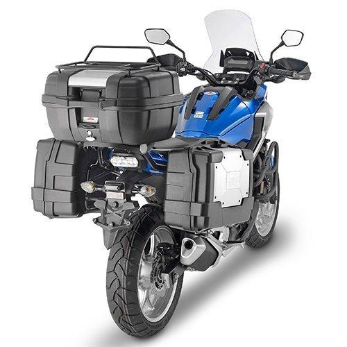 Крепление KAPPA KZ1146 для центрального кофра мотоцикла HONDA NC 750X 16