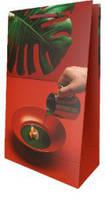 """Пакет подарочный """" Tropic"""", Sabona 15*25.5*7.5 см Сабона"""