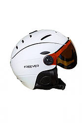 Шлем лыжный черный FREEVER MS95