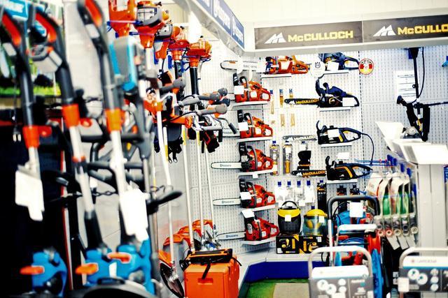Магазин Husqvarna в Харькове купить оригинальную бензопилу Husqvarna 120 Mark II