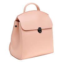 Рюкзак женский пудра Monsen 10t45030-pink