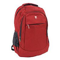 Мужской рюкзак Monsen 10258-red