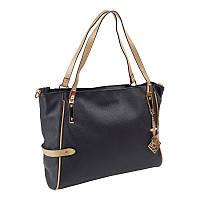 Жіноча сумка Monsen 10253-black