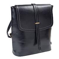 Рюкзак женский Monsen 10247-black