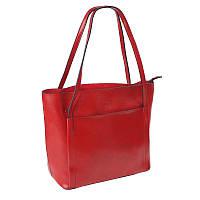 Женская сумка-шоппер Monsen 10241-red