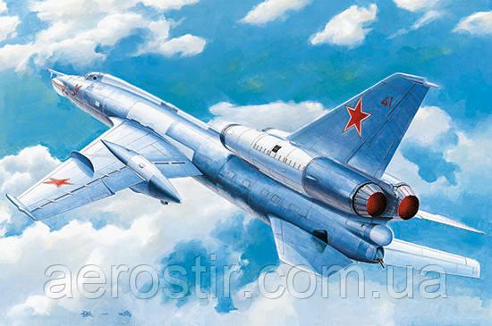 "Tu-22K ""Blinder"" 1/72 Trumpeter 01695"