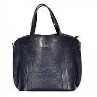 Женская синяя сумка Monsen 1035634-blue