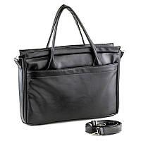 Мужская сумка для ноутбука Monsen 10Ko1112-black
