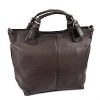 Женская сумка из искусственной кожи Monsen KML10М51-40-brown