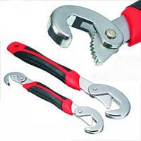 Универсальный гаечный ключ Snap'n Grip, 2 ключа