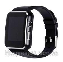Смарт часы Smart Watch X6 со слотом для SIM, фото 2
