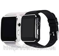 Смарт часы Smart Watch X6 со слотом для SIM, фото 3