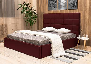 """Кровать с подъемным механизмом """"Скарлет"""" TM Corners"""