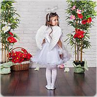 Детский костюм для девочки Ангелочек, фото 1